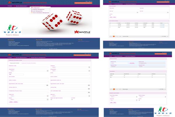 Human Resource Software (HR)
