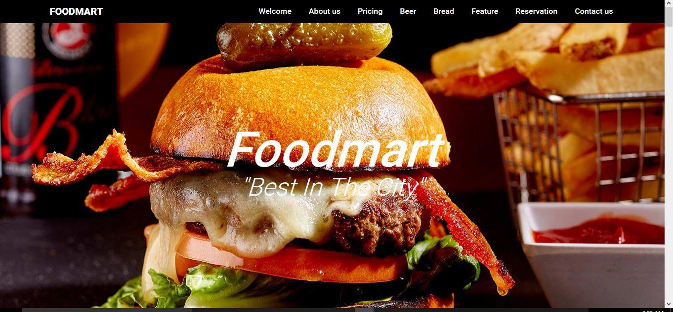 Food Mart ( Canada )