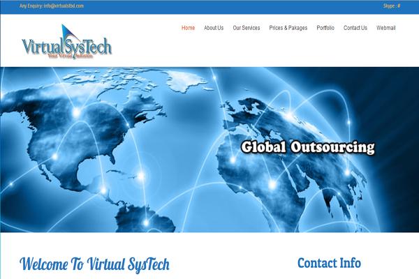 Virtual Systech Technology