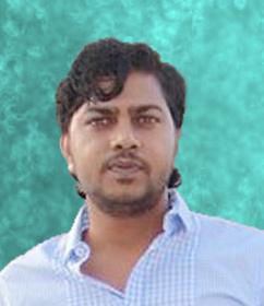Md. B. M Imran