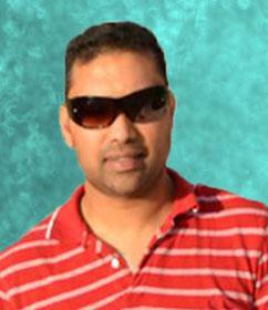 Mohsin Talukdar