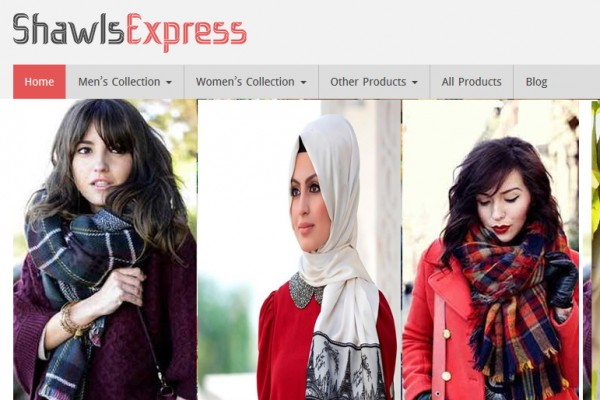 Shawls Express ( London, UK )