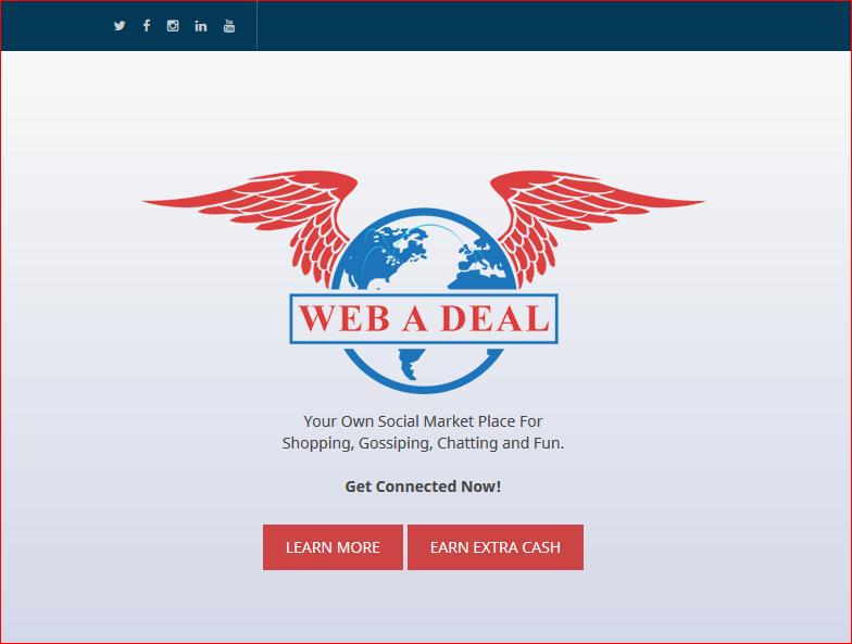 Web A Deal (UK & USA)