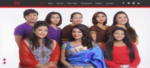 Actress Nipun.....